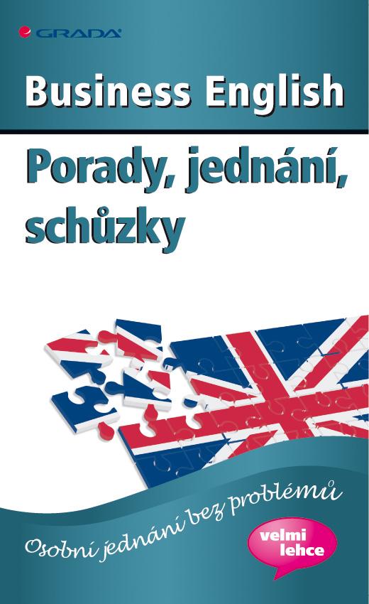 Business English - Porady, jednání, schůzky