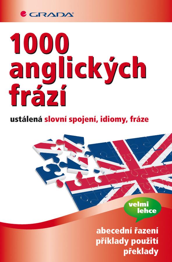 1000 anglických frází