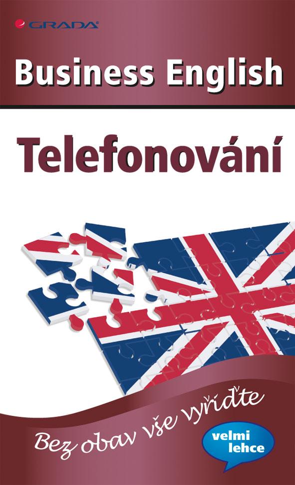 Business English - Telefonování