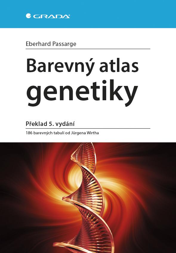 Barevný atlas genetiky, Překlad 5. vydání