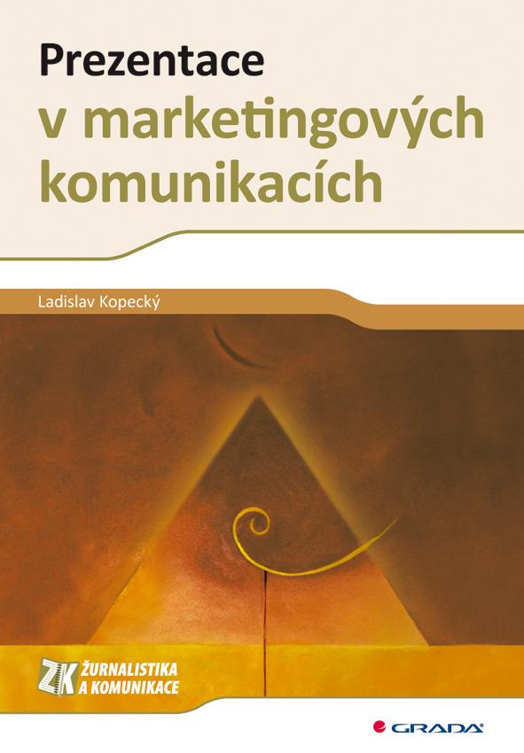 Prezentace v marketingových komunikacích