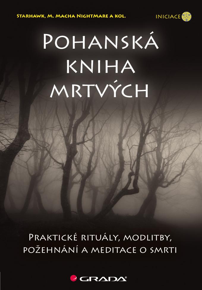 Pohanská kniha mrtvých