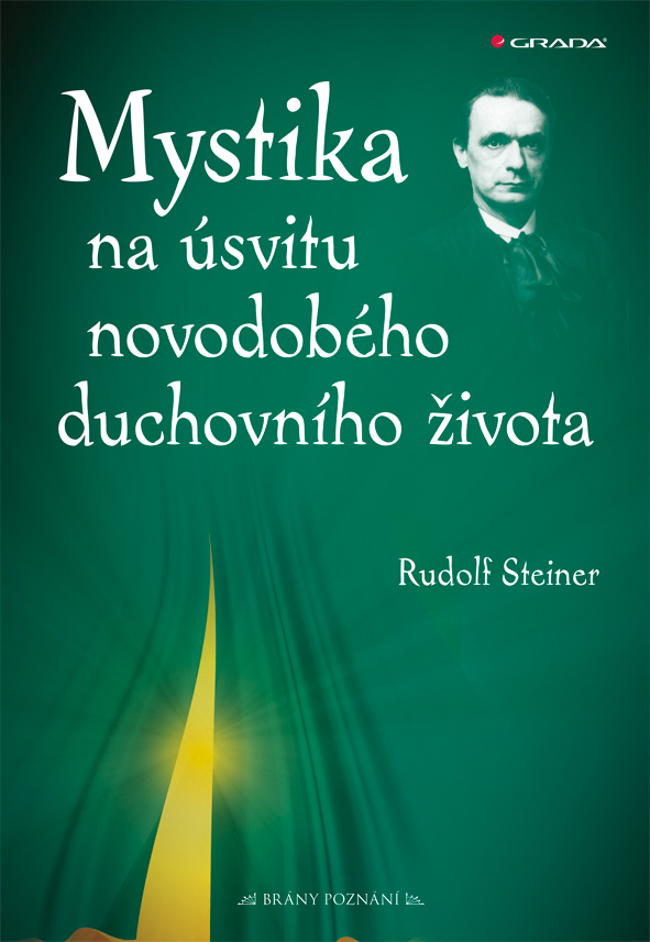 Mystika na úsvitu novodobého duchovního života