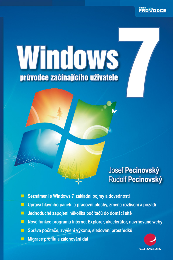 Windows 7, Pecinovský Josef