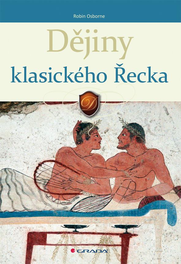 Dějiny klasického Řecka