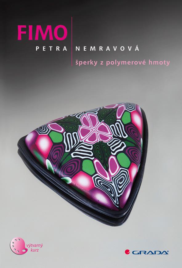 Fimo, šperky z polymerové hmoty