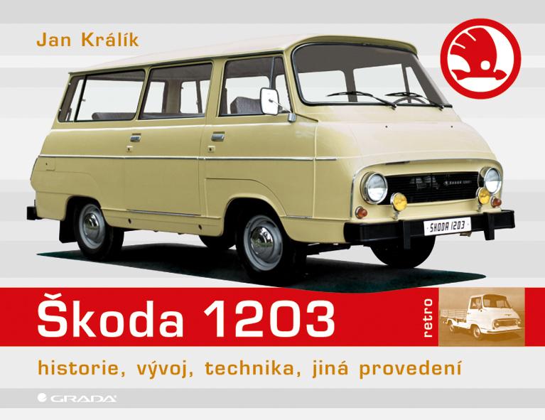 Škoda 1203, Králík Jan