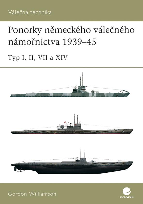 Ponorky německého válečného námořnictva 1939-45