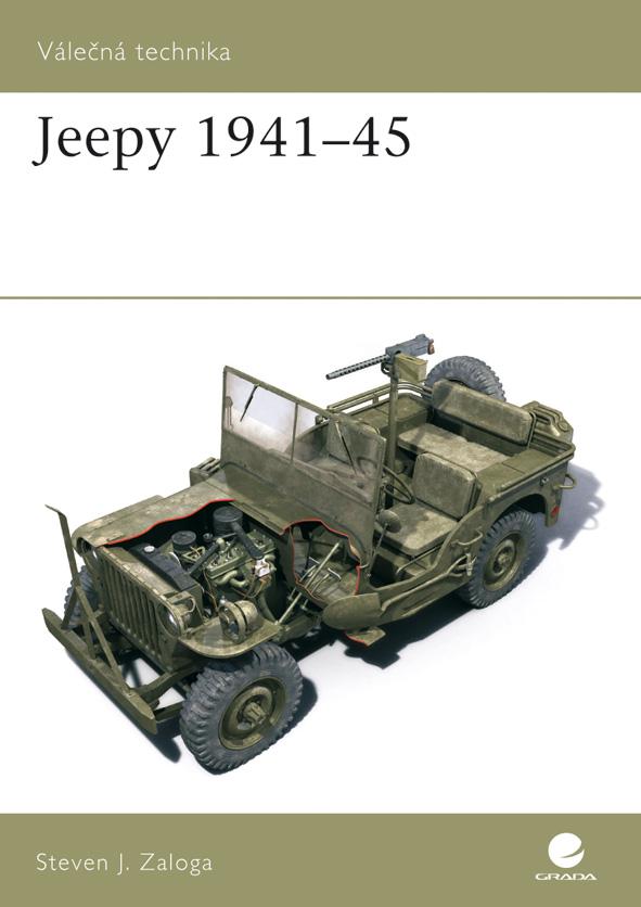 Jeepy 1941-45