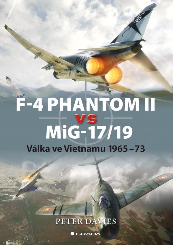 F-4 Phantom II vs MiG-17/19