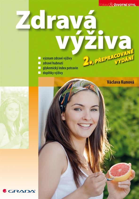 Zdravá výživa, 2., přepracované vydání