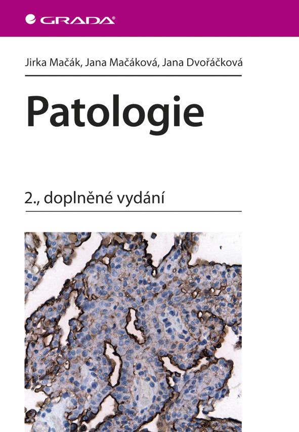 Patologie, 2., doplněné vydání