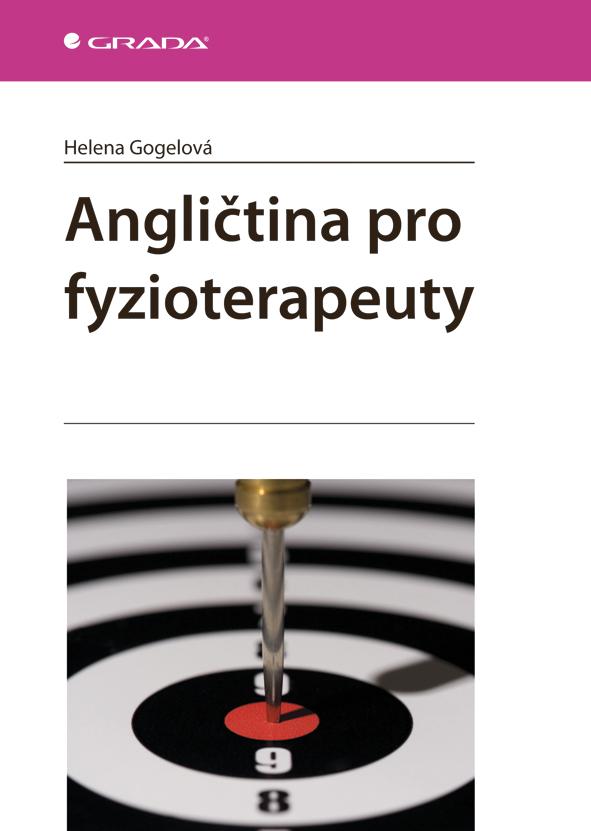 Angličtina pro fyzioterapeuty, Gogelová Helena