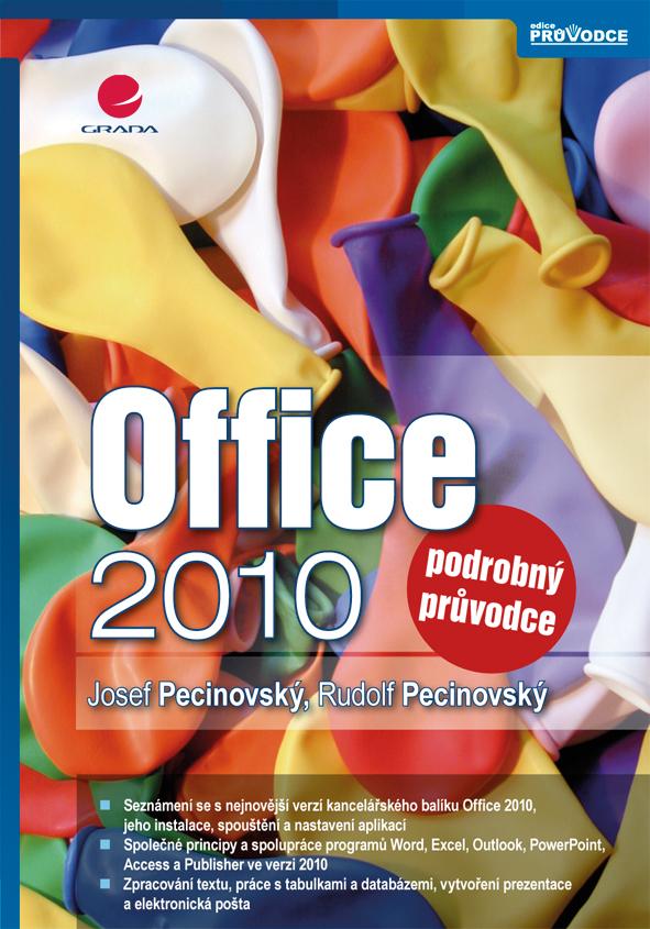 Office 2010, Pecinovský Josef