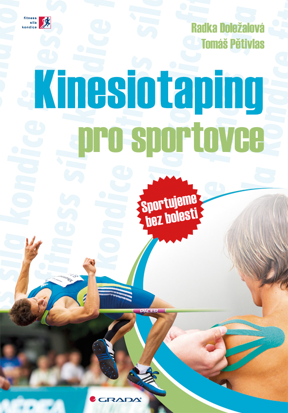 Kinesiotaping pro sportovce