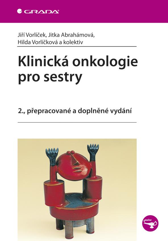 Klinická onkologie pro sestry, 2., přepracované a doplněné vydání
