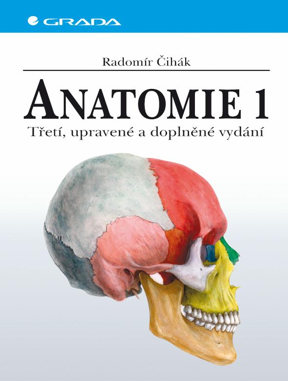Anatomie 1, Třetí, upravené a doplněné vydání