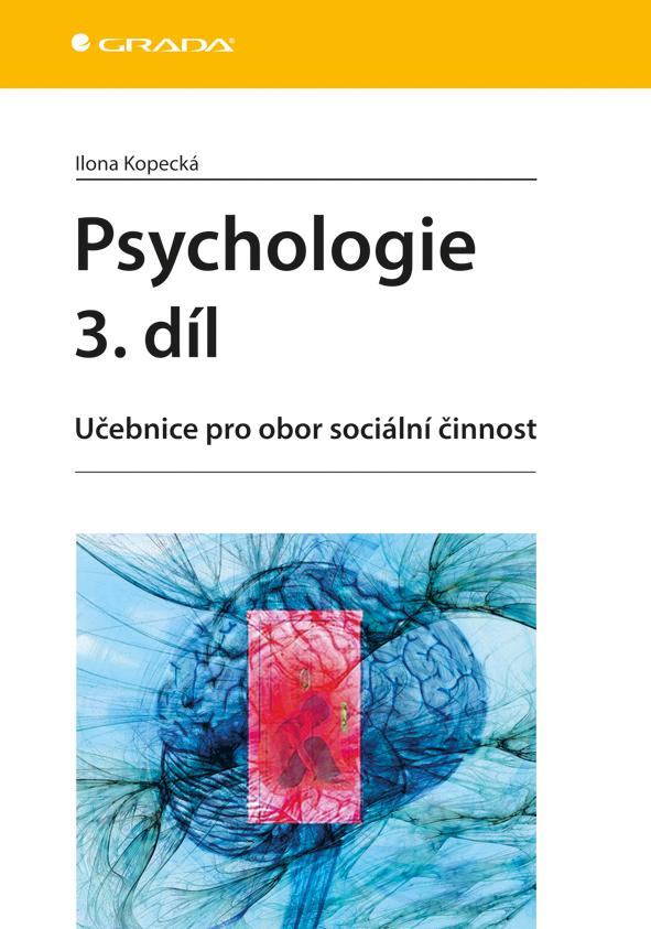 Psychologie 3. díl, Učebnice pro obor sociální činnost