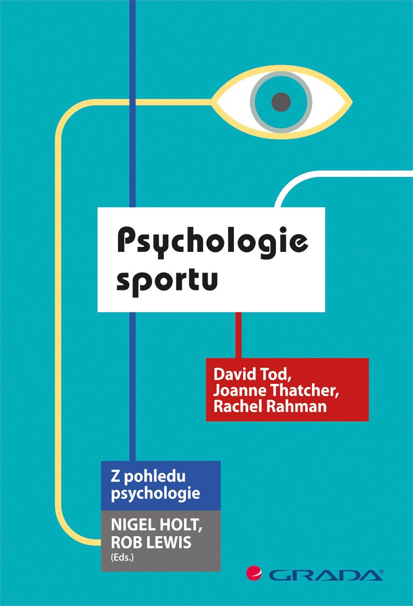 Psychologie sportu