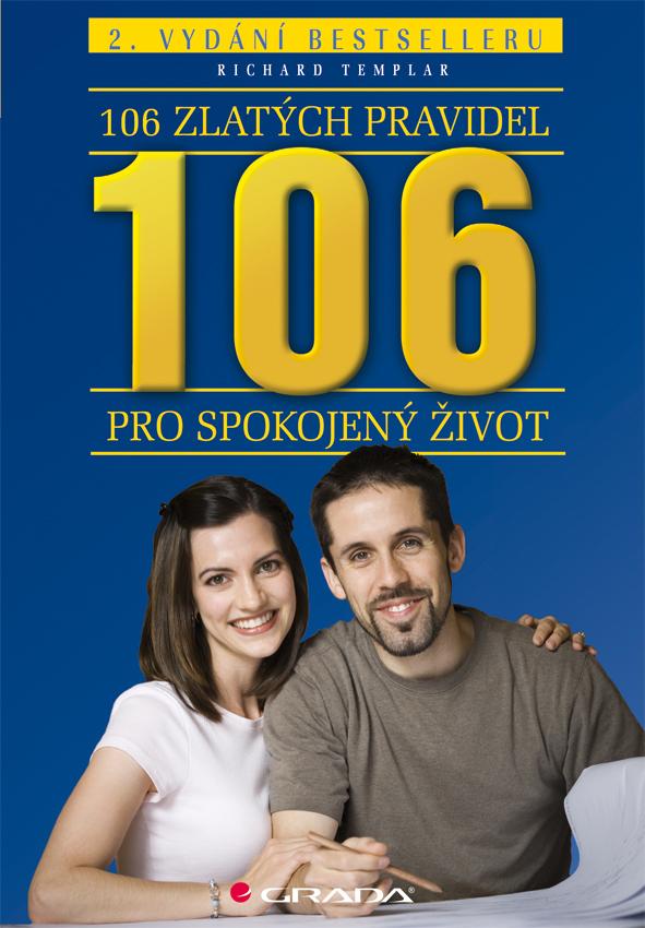 106 zlatých pravidel pro spokojený život, 2. vydání bestselleru
