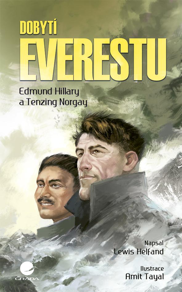 Dobytí Everestu