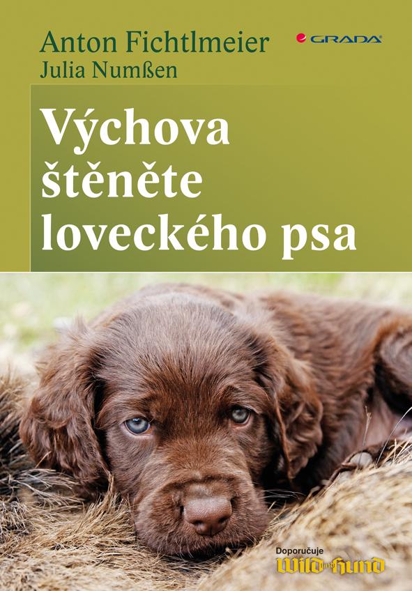 Výchova štěněte loveckého psa