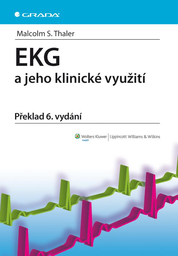 EKG a jeho klinické využití, Překlad 6. vydání