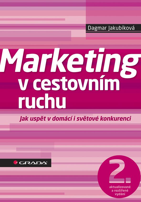 Marketing v cestovním ruchu