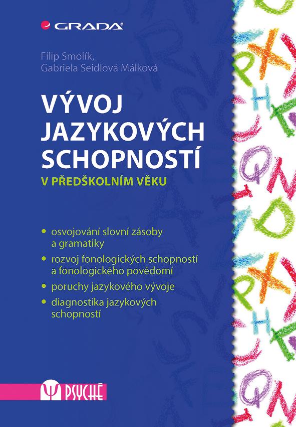 Vývoj jazykových schopností