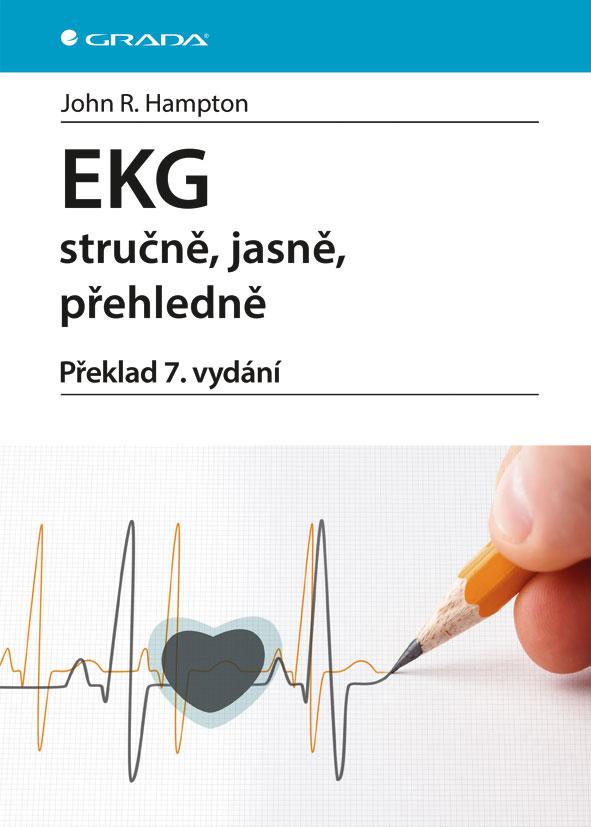 EKG stručně, jasně, přehledně, Překlad 7. vydání