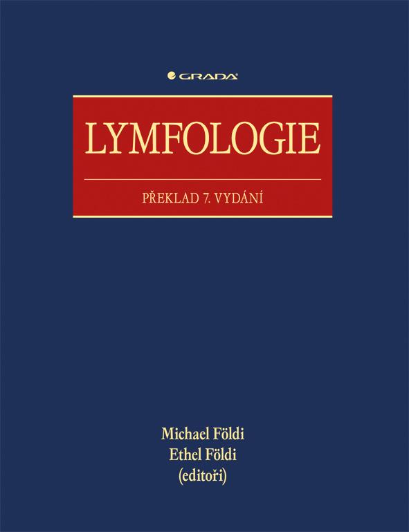 Lymfologie, Překlad 7. vydání