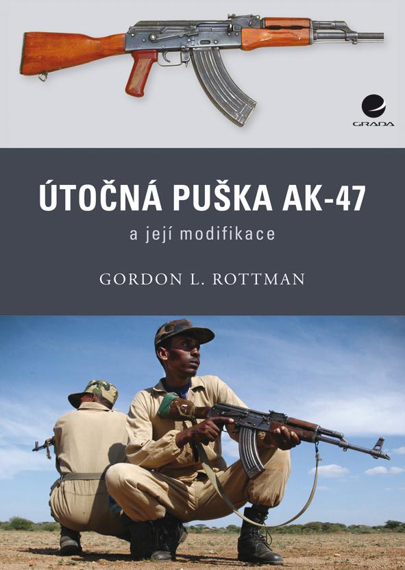 Útočná puška AK-47 a její modifikace