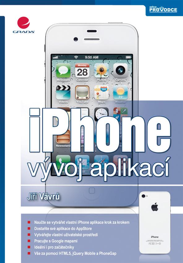 iPhone, vývoj aplikací