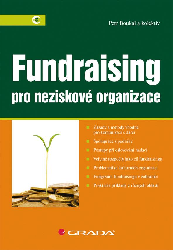 Fundraising, pro neziskové organizace