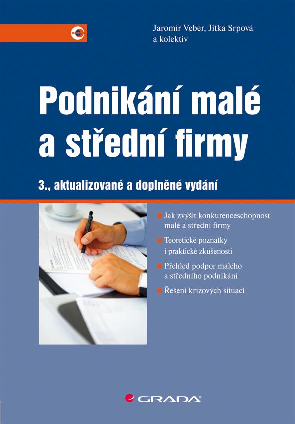 Podnikání malé a střední firmy
