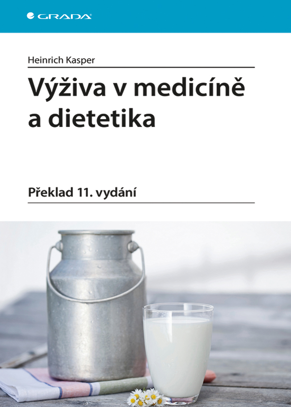 Výživa v medicíně a dietetika, Překlad 11. vydání