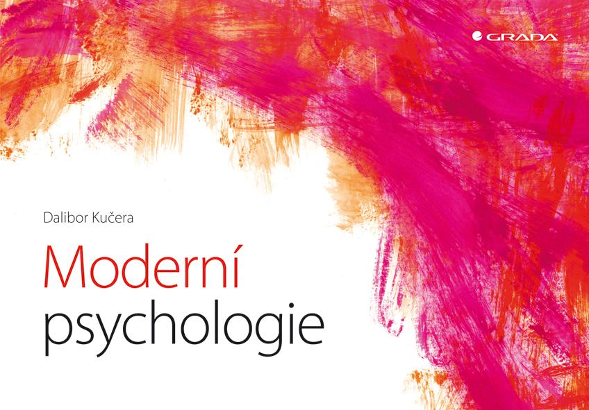 Moderní psychologie