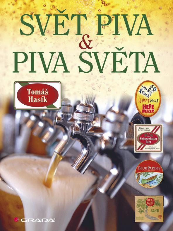 Svět piva a piva světa