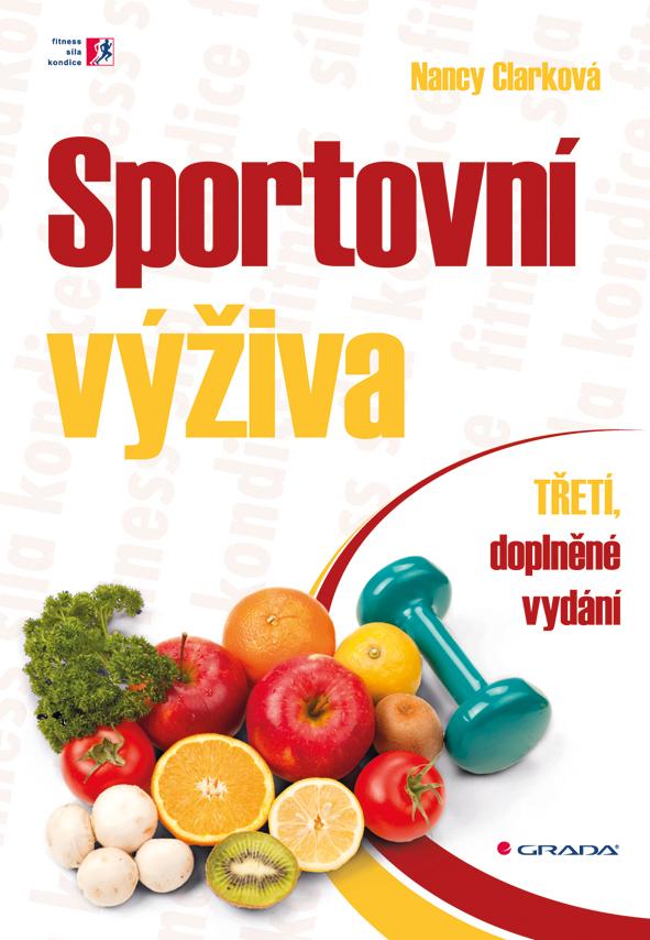 Sportovní výživa, Třetí, doplněné vydání