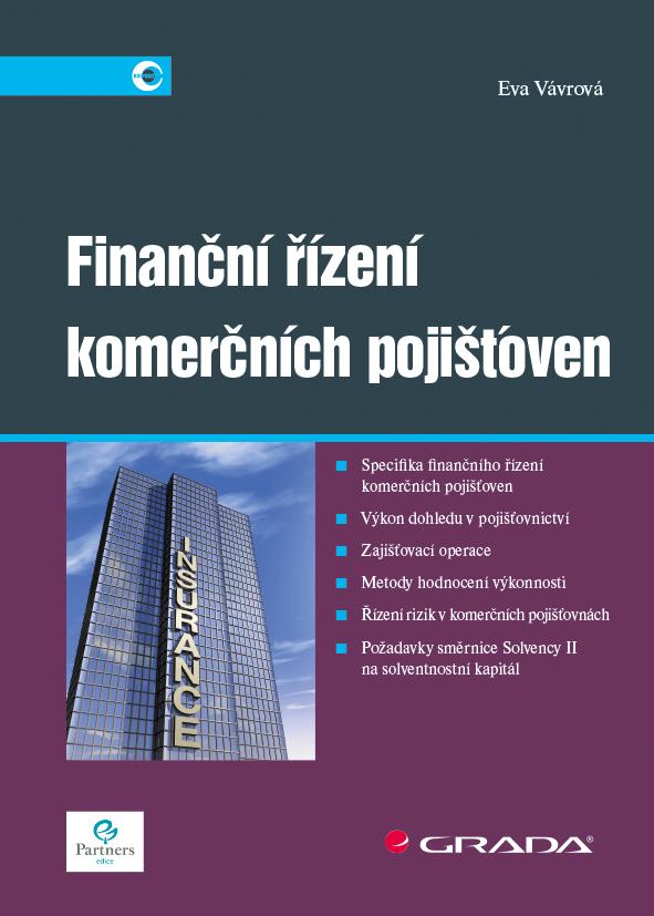 Finanční řízení komerčních pojišťoven