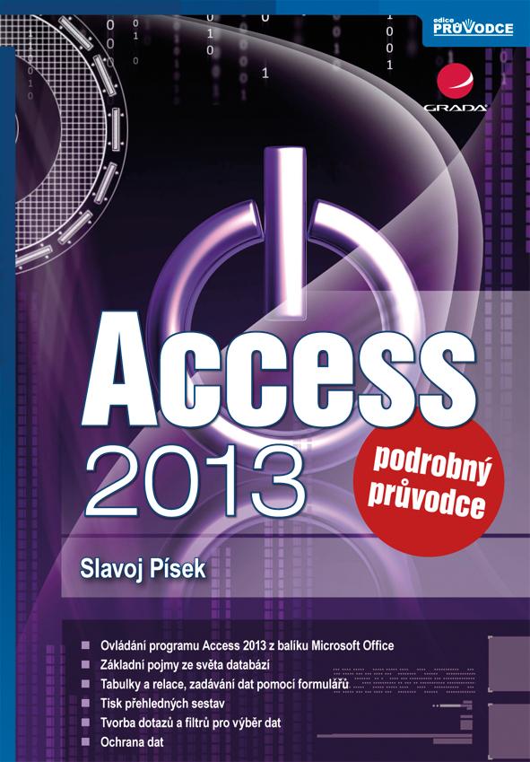 Access 2013, Písek Slavoj