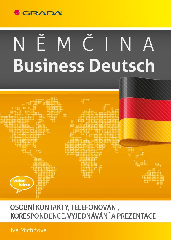 Němčina Business Deutsch