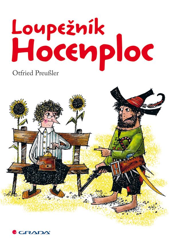Loupežník Hocenploc