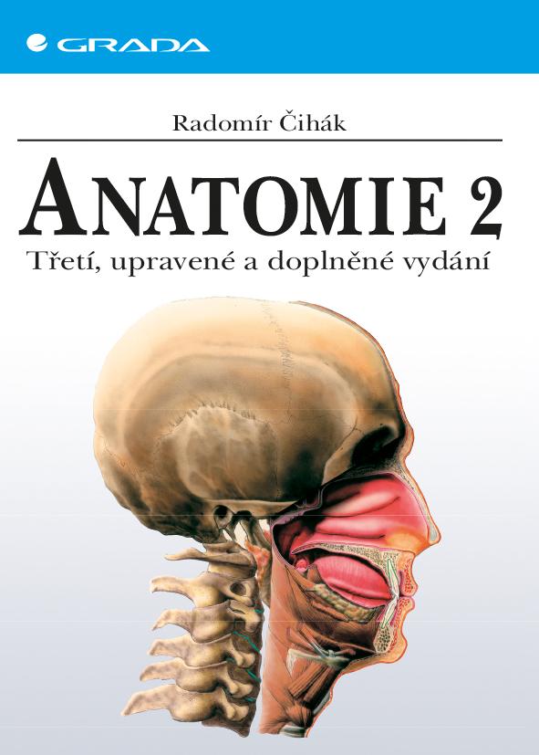 Anatomie 2, Třetí, upravené a doplněné vydání