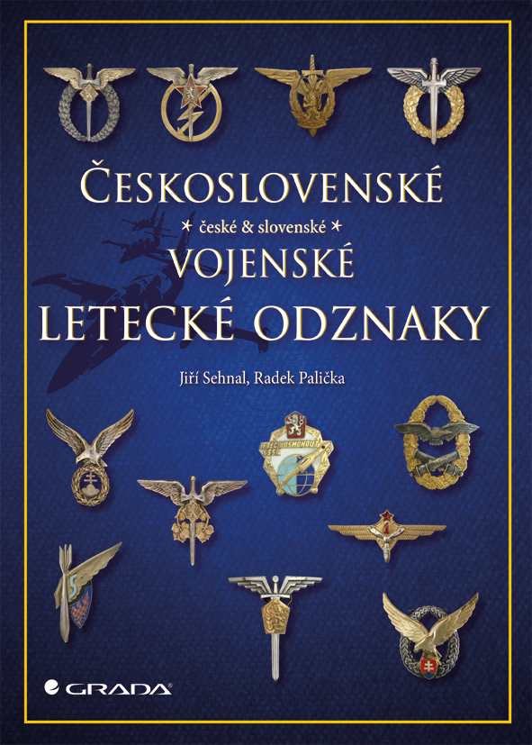 Československé vojenské  letecké odznaky
