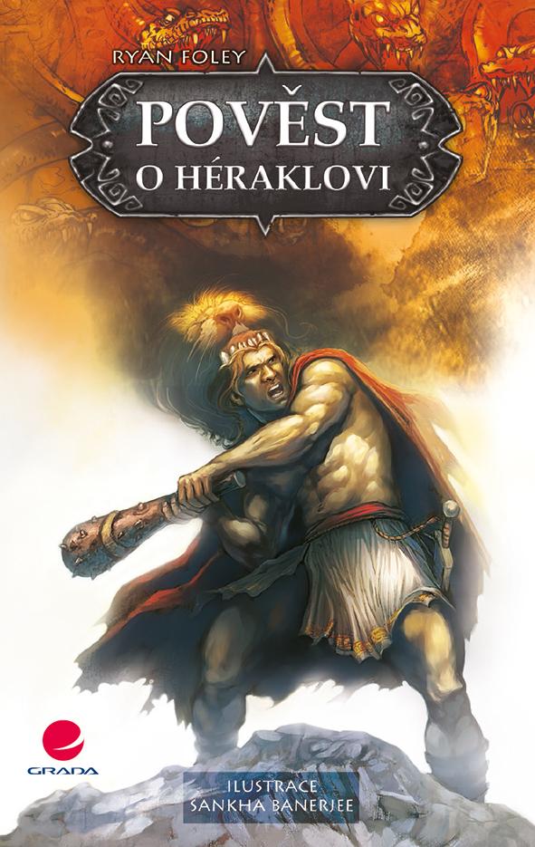 Pověst o Héraklovi
