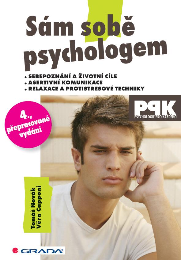 Sám sobě psychologem, 4., přepracované vydání