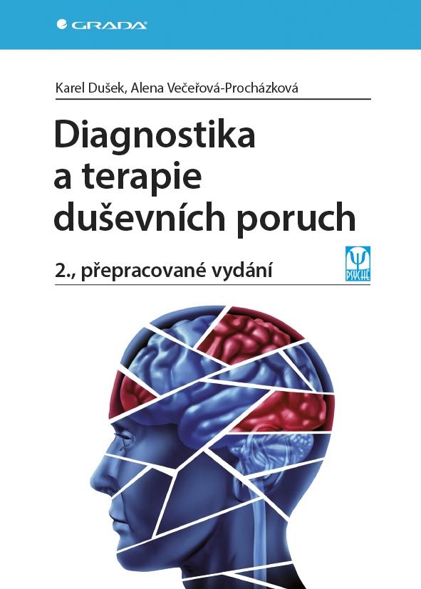 Diagnostika a terapie duševních poruch, 2., přepracované vydání