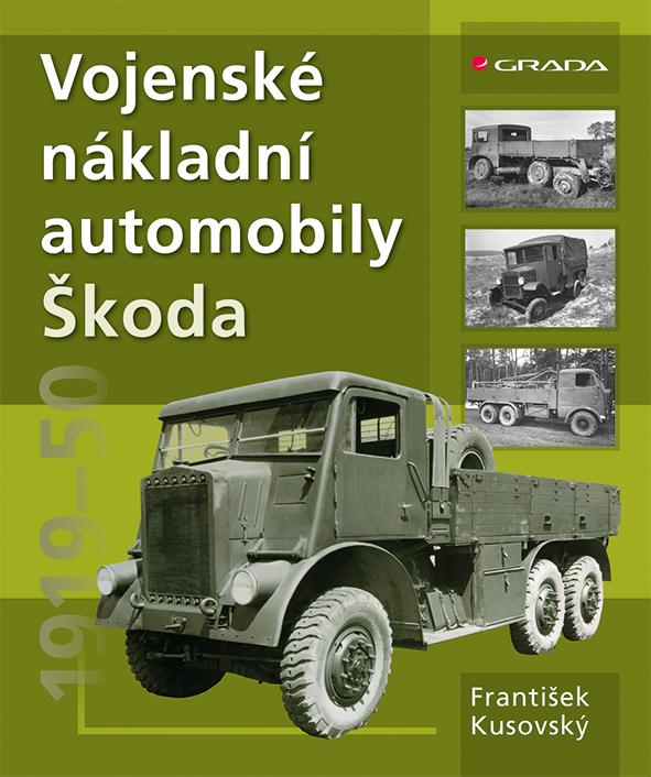 Vojenské nákladní automobily Škoda, 1919-1950