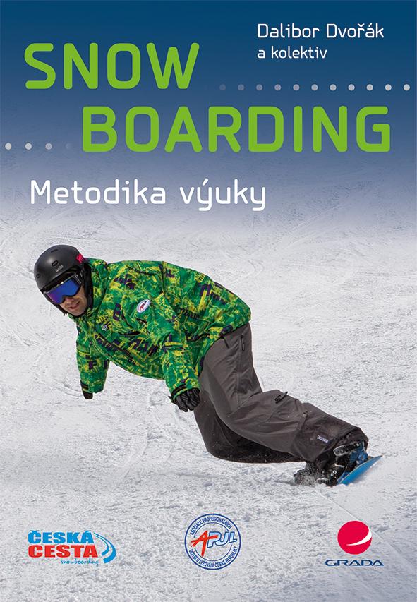 Snowboarding, Metodika výuky